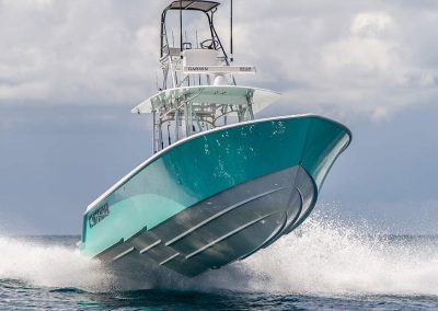 39st 1 (1 of 1) - Hardway- Alway in the Game Contender 39ST Florida Sportsman Best Boat