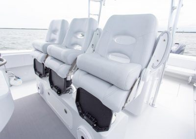44FA Helm Seating