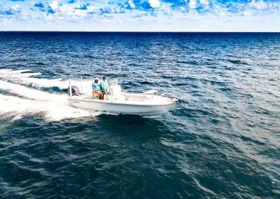 Contender 25 Bay Boat - Offshore