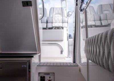 Contender Boats 39 FA -