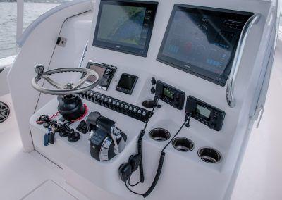 Contender Boats 39FA