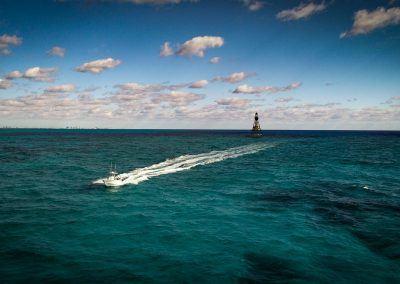 Contender Boats 25T - Fowey Lighthouse  Miami, FL to Florida Keys0MEDIADJI_0012.JPG