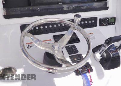 Edson Wheel