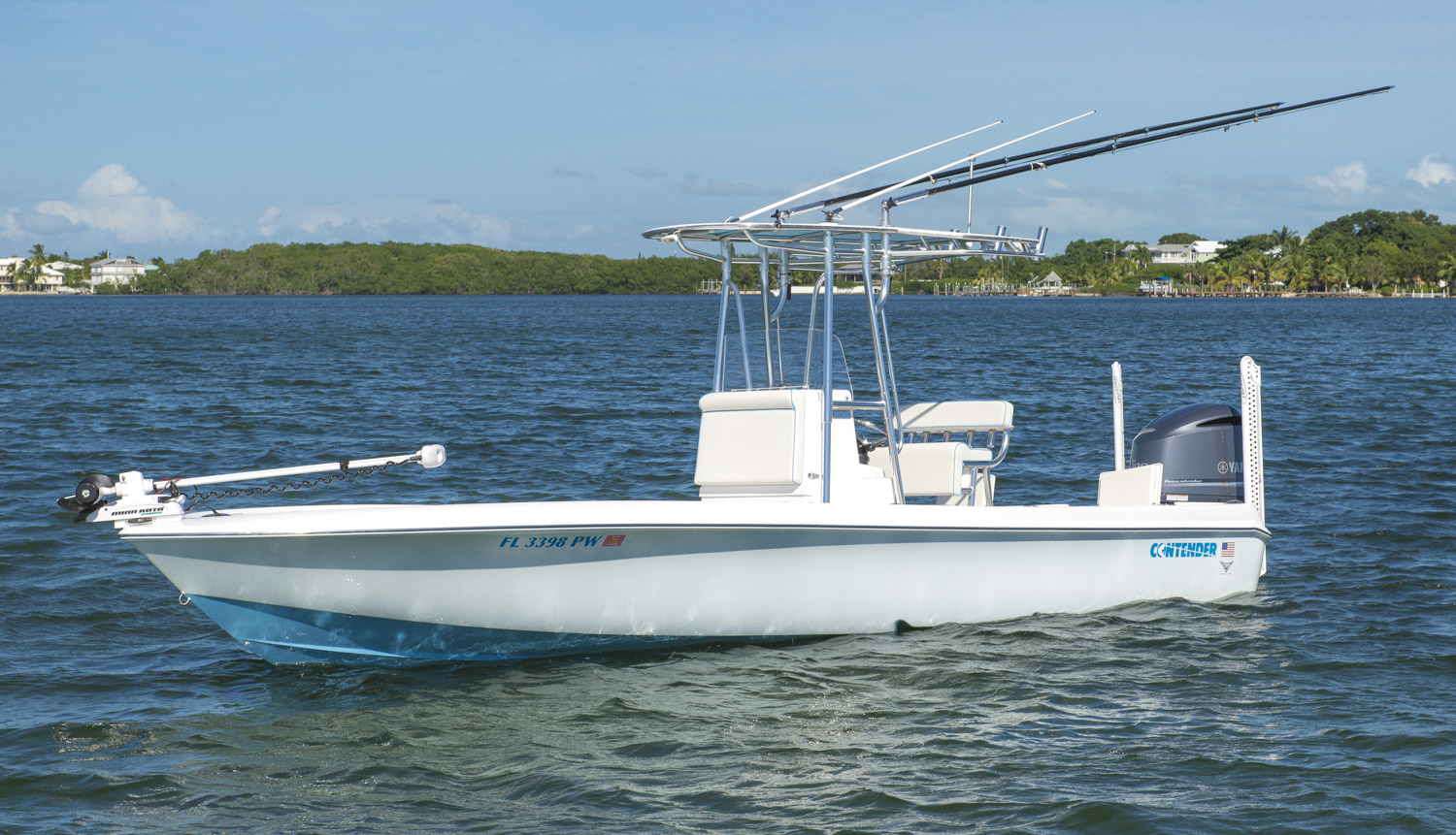 Bay fishing boats contender offshore fishing boats for Offshore fishing boats