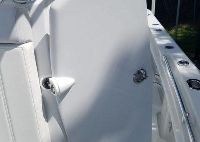 Contender 25T M-Series Door