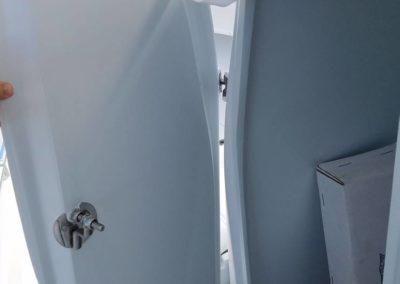 M-Series Side Door