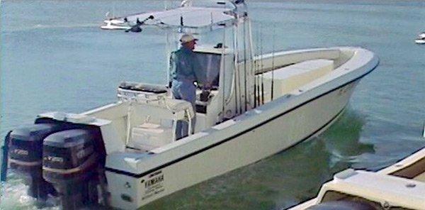 The Miami Sportfishing Club A Two Time Master Angler Of Prestigious Metropolitan South Florida Tournament MET Later Guiding More
